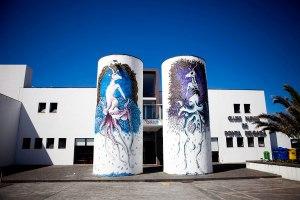 ColorBlind no Walk&Talk Açores