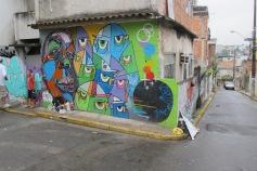 Crédito: Ctrl+Alt+Rua