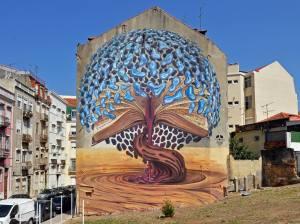 Violant na Graça em Lisboa / Crédito : Marina Aguiar