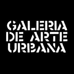 Logo da GAU criado por Pedro Soares Neves (a.k.a Uber)