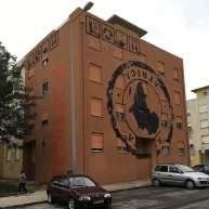 """""""Worker Ghetto Box"""", trabalho do artista francês MTO ((Crédito: Ctrl+Alt+RUA)"""