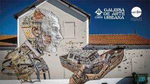 Festival Arte Urbana