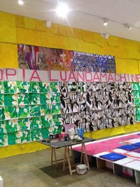 Utopia Luanda Machine (Crédito: Ctrl+Alt+RUA)