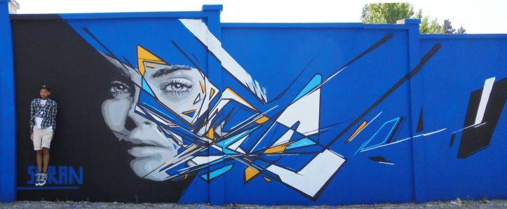 skran muro azul 2