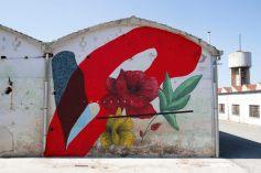 """""""Cerchio G21"""" (2016) - Fermo, Itália"""