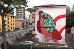 """""""Cerchio G020"""" (2016) Terni, Itália."""