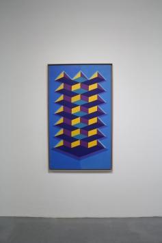 """Piedra"", do argentino David Petroni"