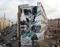 """Sahbi"". Rabat, Marrocos. Jidar, 2016 / (Crédito: danieleime.com)"