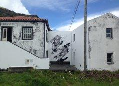 """""""Ponto"""". Ilha do Corvo, Açores (PT). Europeans Day, 2017"""