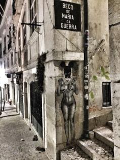 """""""Portrait of a Vandal"""" (crédito: divulgação/ www,miss-me-art.com)"""